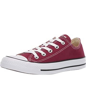 Converse Chuck Taylor All Star Canvas Low Top Sneaker d3b5c91b6