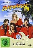 Baywatch - Die komplette 01. Staffel [6 DVDs]