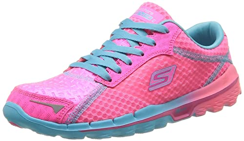 new arrivals united kingdom sale uk Amazon.com   Skechers Womens GOrun 2 - Supreme, Hot Pink ...