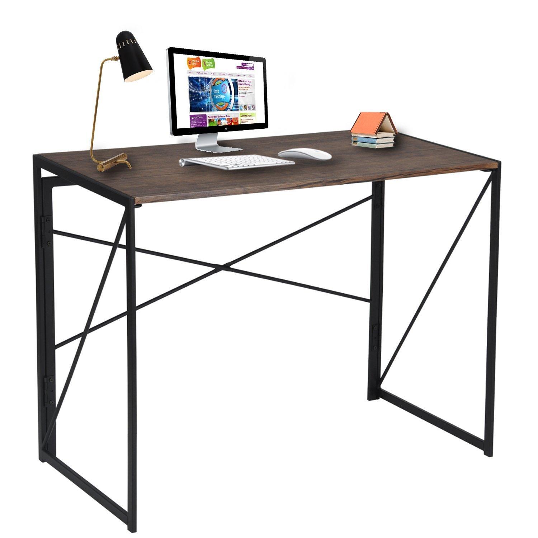 Dise o escritorio simple ordenador port til mesa para casa - Mesa para ordenador portatil ...