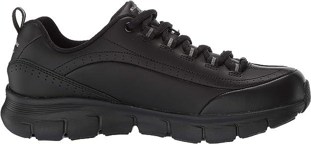 Skechers Synergy 3.0, Zapatillas para Mujer: Amazon.es: Zapatos y complementos
