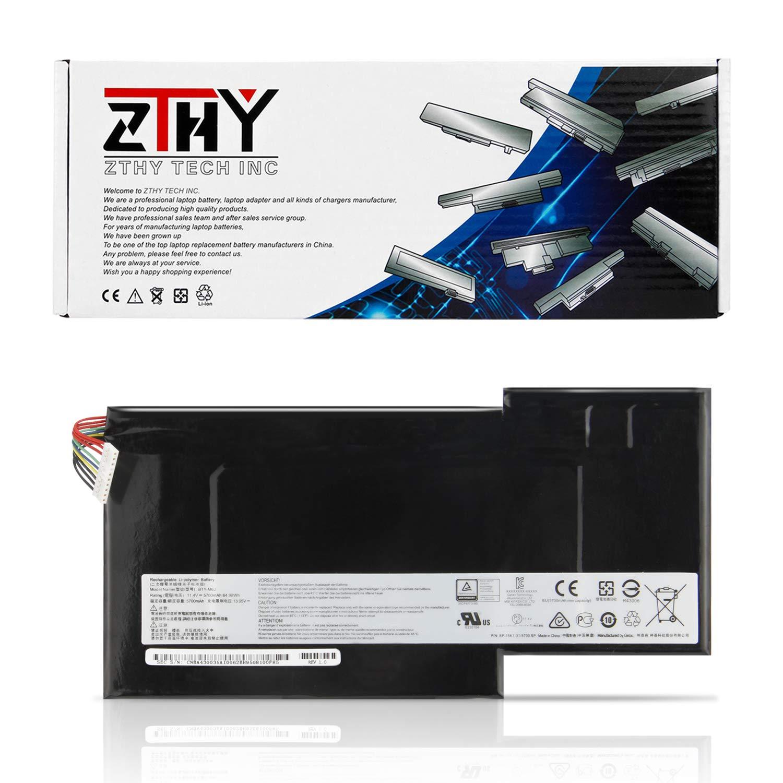 Bateria ZTHY BTY-M6J para MSI GS63 GS63VR GS73 GS73VR 6RF016CN 6RF 7RG 7RF Stealth Pro 6RF-001US BP-16K1-31 BTY-U6J Seri