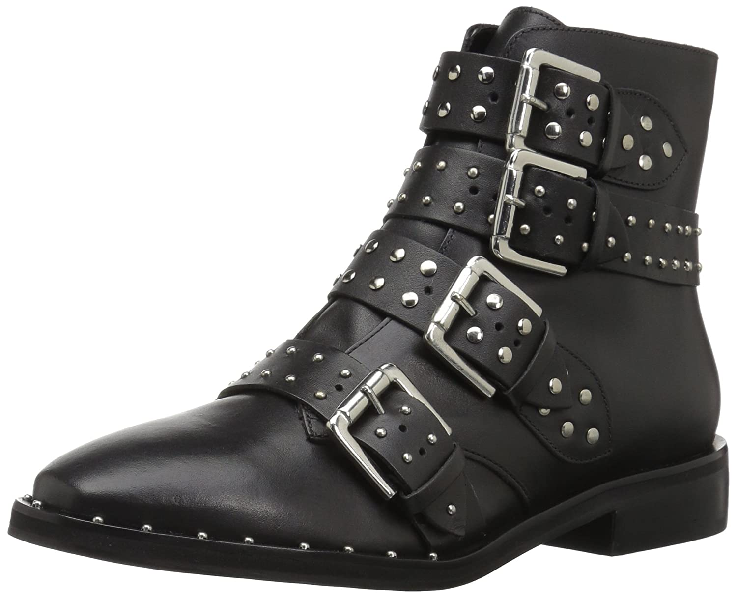 LFL Women's by Lust for Life Women's LFL Miracle Ankle Boot B075M7J8VV 10 B(M) US|Black 3e6974