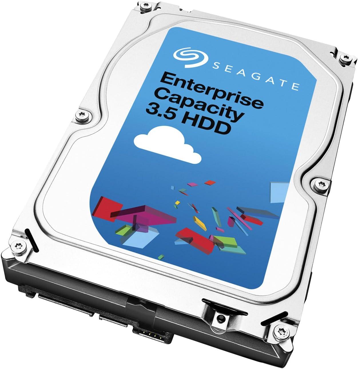 Seagate St1000nm0033 Nearline Enterprise 3 5 Zoll Sata Computer Zubehör