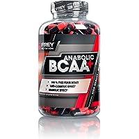 Fri näring anabol BCAA, 1-pack (1 x 250 g)