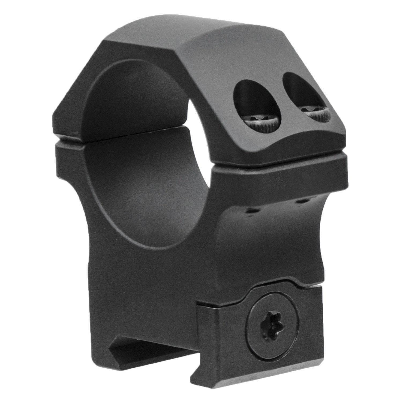 UTG Pro Us Made 30mm/2PCS Medium Profile POI Picatinny Rings by UTG PRO