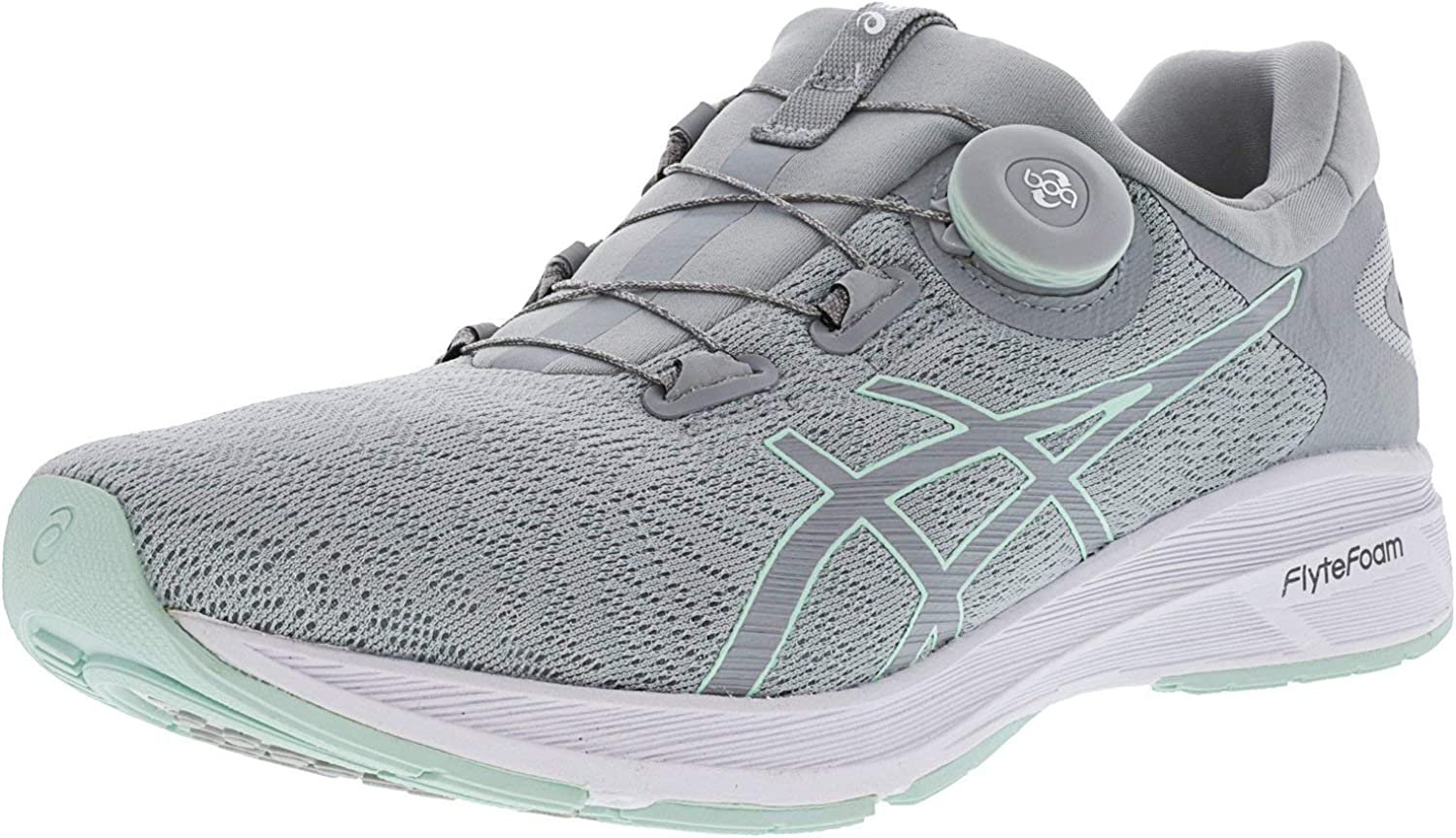 ASICS Womens Dynamis Running Athletic Shoes,