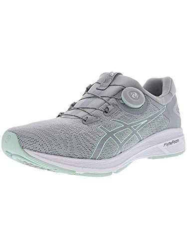 792e3038eb35 2018 Asics Dynamis BOA Automatic Turntable System With Knob Design T7D1N  Lightweight Race Speed Mens Originals Running Shoes Size 40 45 From  Wegosport, .
