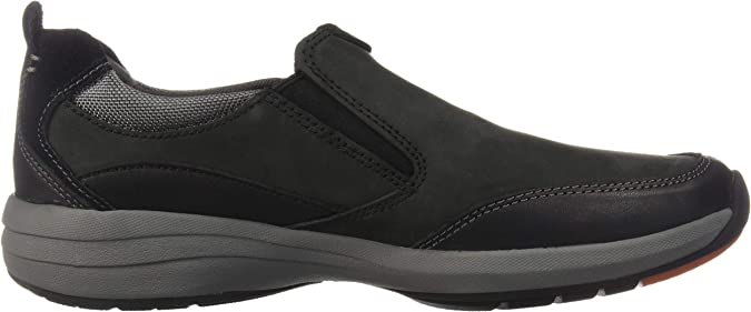 Clarks Mens Un Coast Walk Loafer