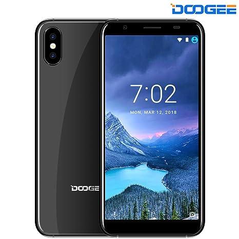 Moviles Libre, DOOGEE X55 Smartphone Libres, 3G Android 7.0 Telefonos: Amazon.es: Electrónica