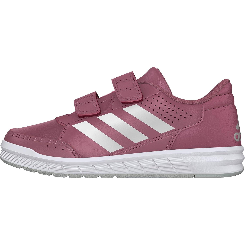best website 65224 c2f42 adidas Girls AltaSport Cloudfoam Fitness Shoes Amazon.co.uk Shoes  Bags