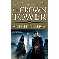 The Crown Tower: Riyria Chronicles 01