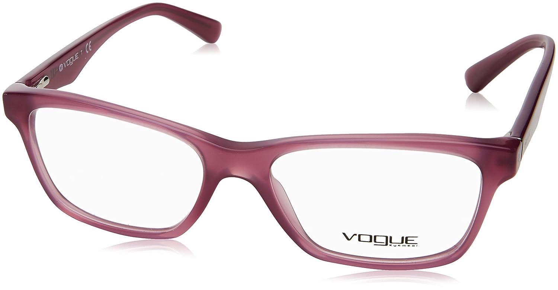 durable modeling Vogue 0Vo2787, Monturas de Gafas para Mujer ...