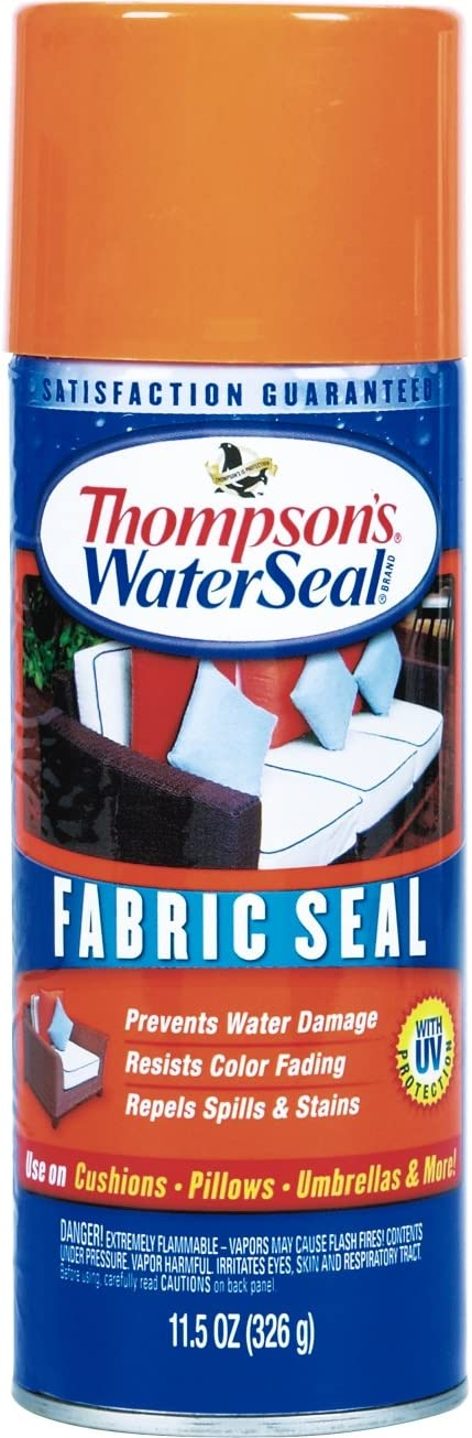 Thompson's WaterSeal Fabric Waterproofing Sealer