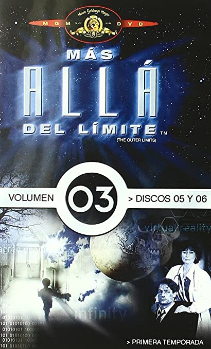 Amazon.com: Mas Allá Del Límite (1ª Temporada) (Import Movie) (European Format - Zone 2) (2007) Kevin Conway; Garvin Cr: Movies & TV