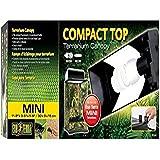 Exo Terra Compact Incandescent Fixture for PT2600/PT2602 - 30 cm