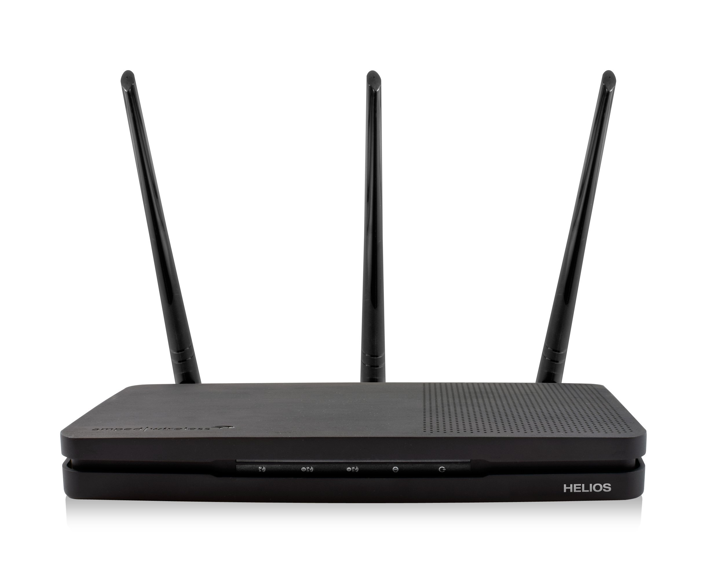 Amped Wireless HELIOS, a High Power AC2200 Tri-Band Wi-Fi Router (RTA2200T)