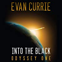 Into the Black: Odyssey One, Book 1