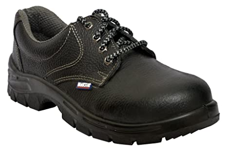 a164a5406f65 Image Unavailable. Image not available for. Colour  Allen Cooper AC 7001  Men s Safety Shoe ...