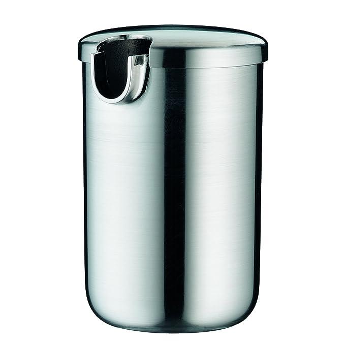 WMF Kult - Juego mini de azucarero y jarrita para la leche con cuchara: Amazon.es: Hogar