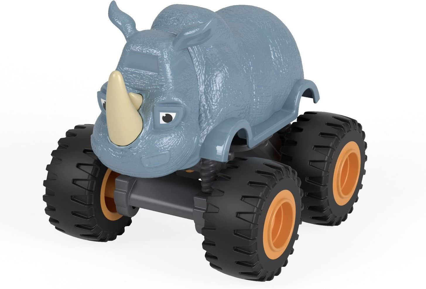 Fisher-Price Nickelodeon Blaze & the Monster Machines, Rhino