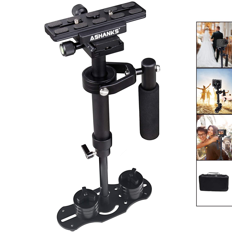 Video Camera Stabilizer >> Amazon Com Handheld Camera Stabilizer 24 60cm Dslr Steadycam
