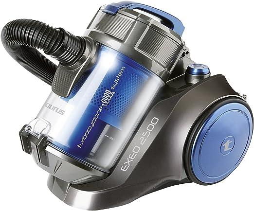 Taurus Aspirador Sin Bolsa Exeo 2500, 800 W, 3.5 litros, 82 ...