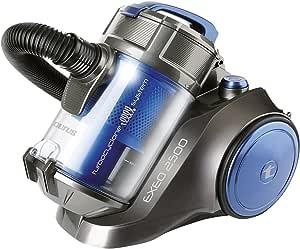 Taurus Aspirador Sin Bolsa Exeo 2500, 800 W, 3.5 litros, 82 Decibelios, Plástico, Azul: Taurus: Amazon.es: Hogar