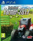 Professional Farmer 2017 Per Console Ps4