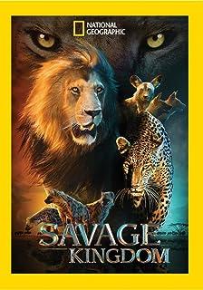 Amazon com: Savage Kingdom: Uprising: SAVAGE KINGDOM