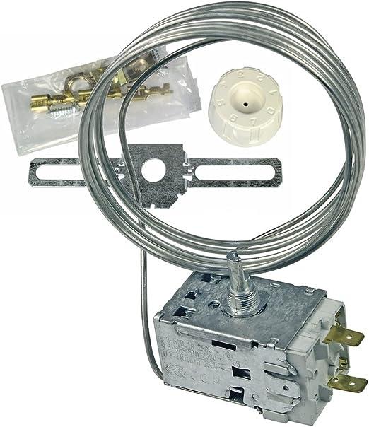 Whirlpool ignis Bauknecht thermostat w7 A Refrigerator//Freezer 481981728921