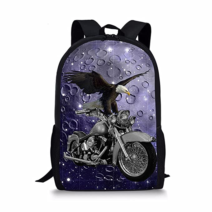 Showudesigns Personalized Primary Boys Girls Backpack in School Unique Kids  Pack 8c02cdfc881dd