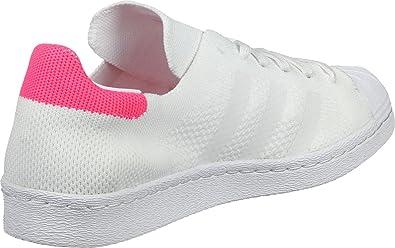 adidas superstar schuhe damen pink
