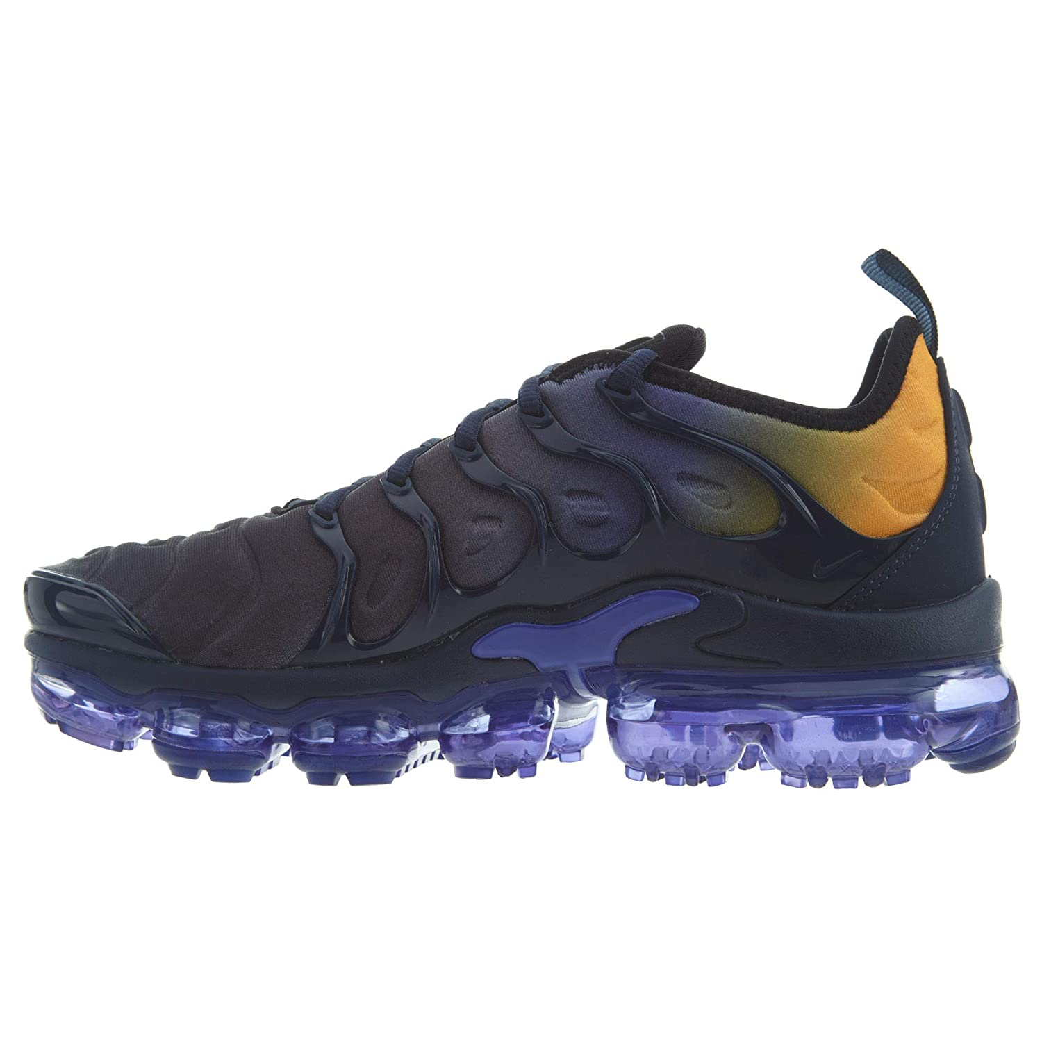 best service 0f675 ac5fe Amazon.com | NIKE Womens Air Vapormax Plus Persian Violet ...