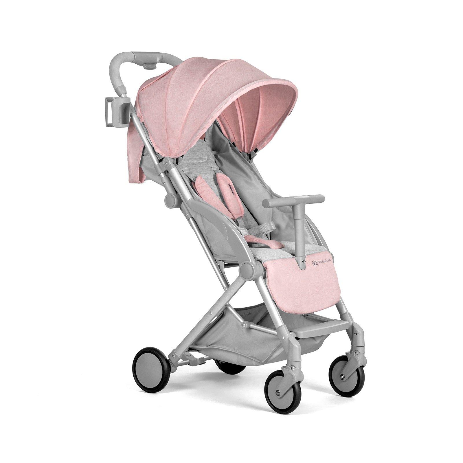 Cochecito Kinderkraft Pilot ligero para bebés product image