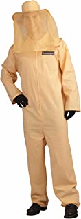 Forum Unisex - Adult Bee Keeper Costume, Beige, One Size Forum Novelties Costumes 65486