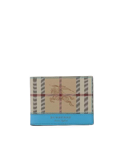 Burberry Cartera para hombre Hombre beige 130*25 cm: Amazon.es: Ropa y accesorios