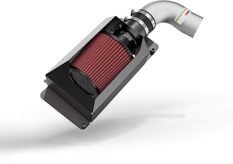 K N 69 2023 Waschbarer Und Wiederverwendbarer Ts Kfz Hochleistungsluftfiltersystem Auto