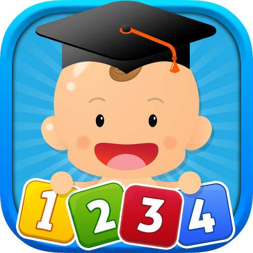 123 Numbers   Toddler Learns Counting