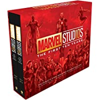 The Story of Marvel Studios: The Making of