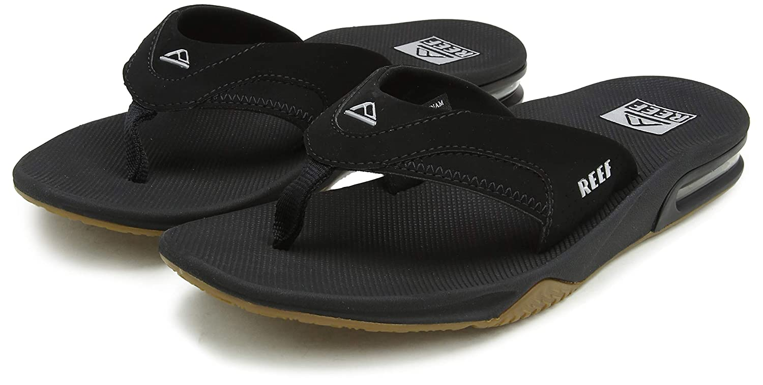 53722fbf9993 Amazon.com  Reef Fanning Mens Sandals