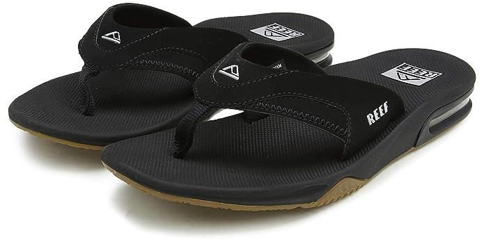 67240f11dd97 Amazon.com  Reef Fanning Mens Sandals