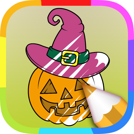 Halloween Coloring Pages ()