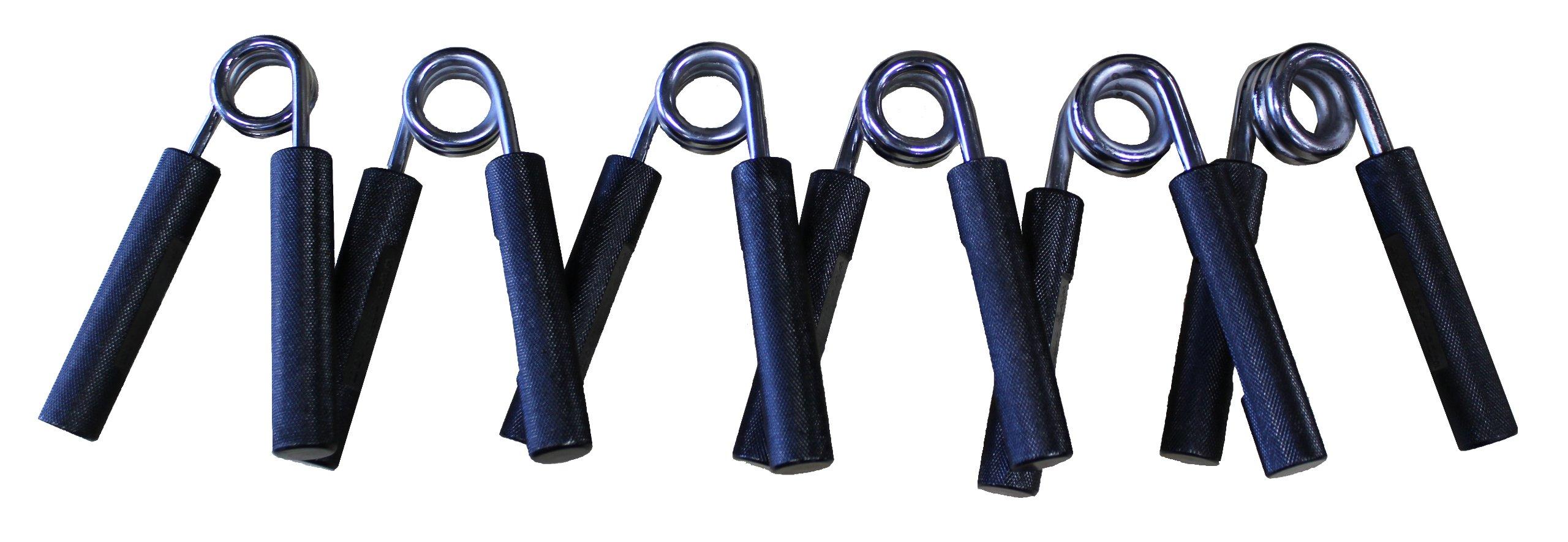 CFF Pit Bull Gripper - Master Set(100lb, 150lb, 200lb, 250lb, 300lb)