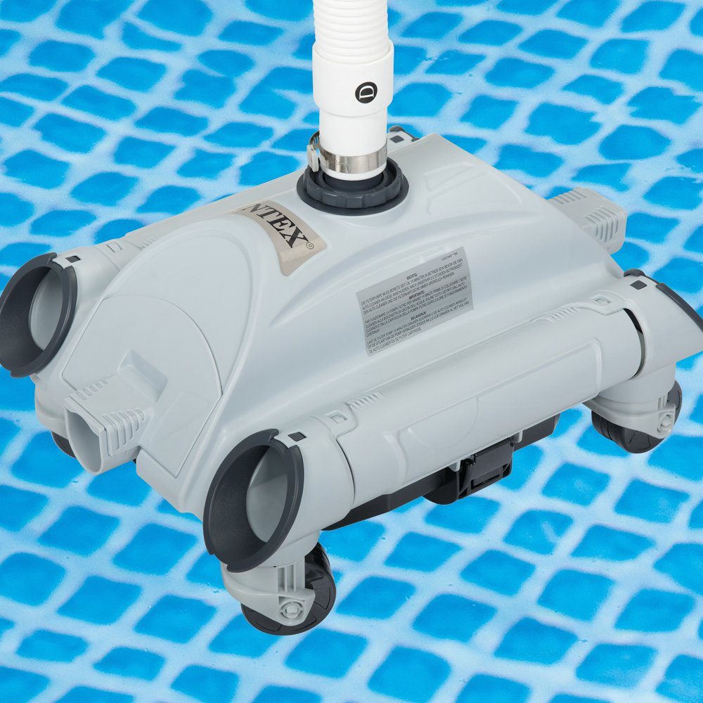 Best vacuum for intex pool for Swimming pool vacuum pump cleaners