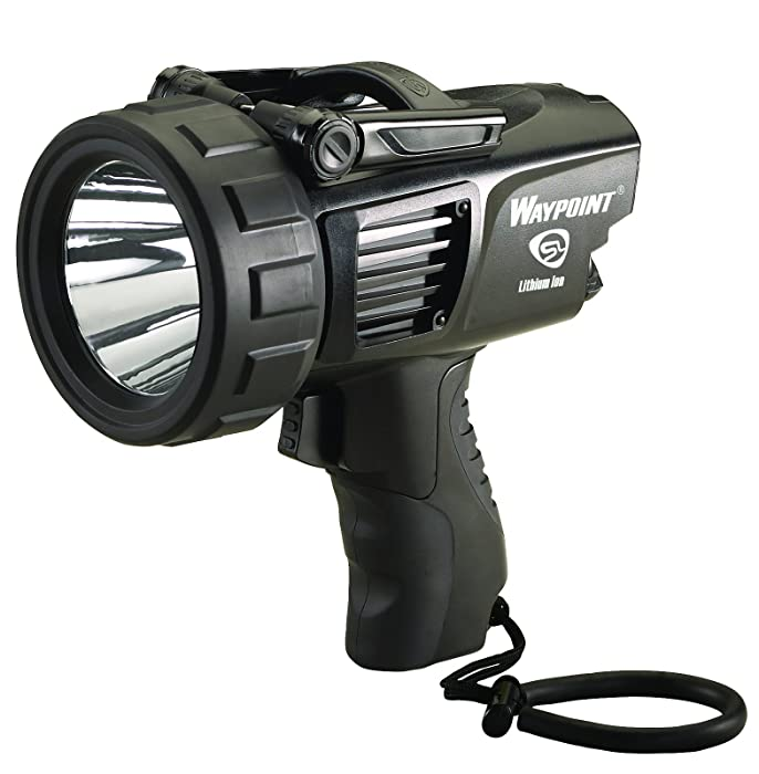 Streamlight hunting lights