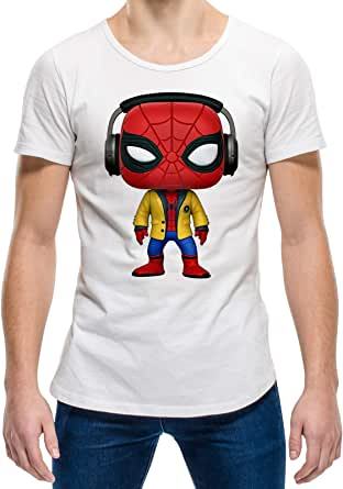 Upteetude Funkoo Unisex T-Shirt