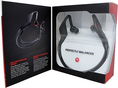 Motorola S10-HD Bluetootooth Stereo Headset