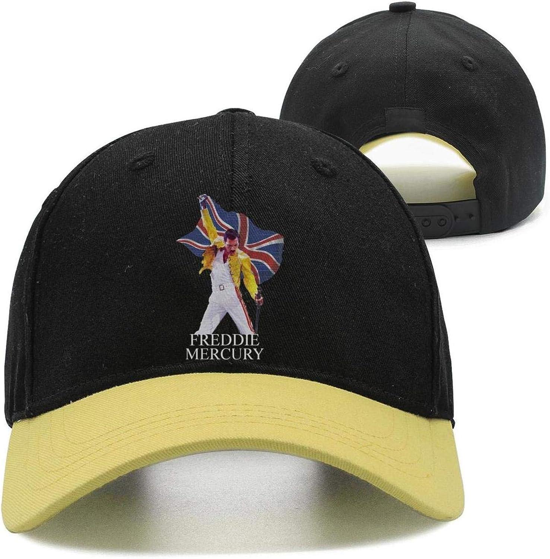 Adjustable Ball Hat...