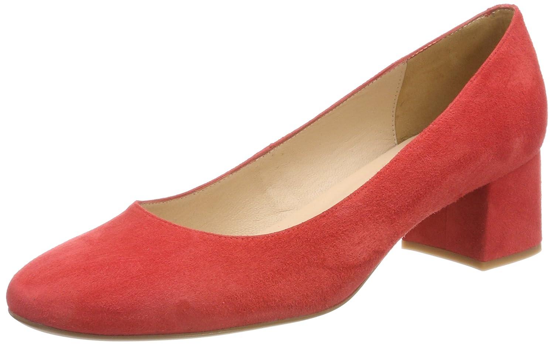 TALLA 39 EU. Unisa Kermes_18_KS, Zapatos de Tacón para Mujer